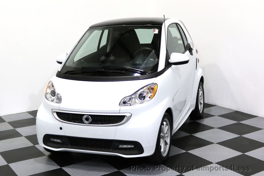 2014 smart fortwo electric drive CERTIFIED ForTWO ED Electric Drive  - 17270734 - 15
