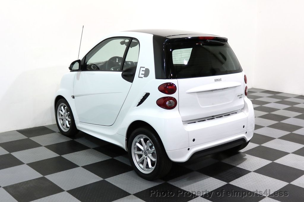 2014 smart fortwo electric drive CERTIFIED ForTWO ED Electric Drive  - 17270734 - 17