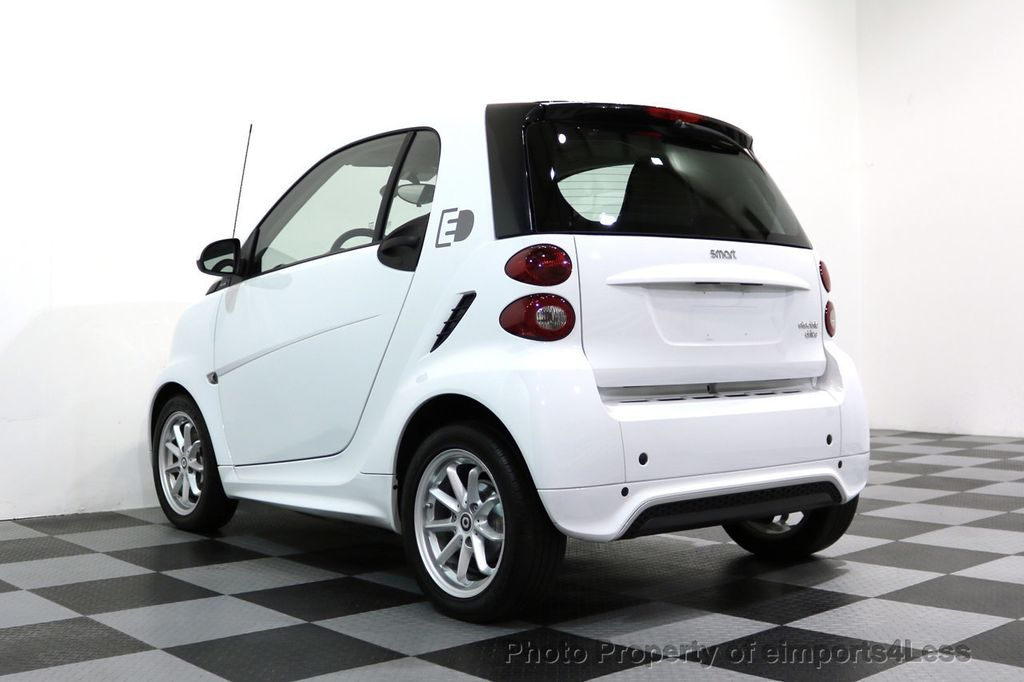 2014 smart fortwo electric drive CERTIFIED ForTWO ED Electric Drive  - 17270734 - 26