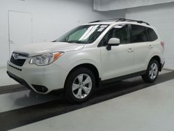2014 Subaru Forester - JF2SJAHC4EH511179