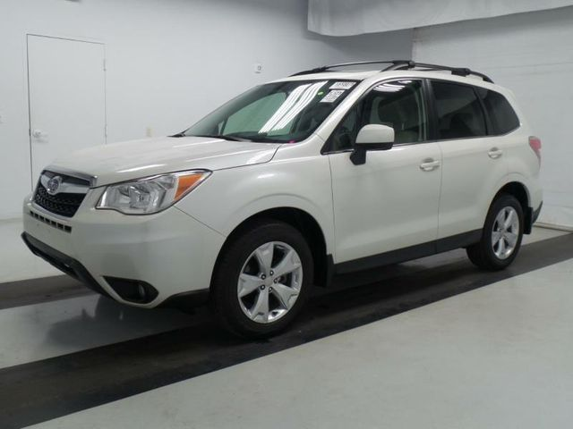 2014 Subaru Forester 4dr Automatic 2.5i Limited PZEV
