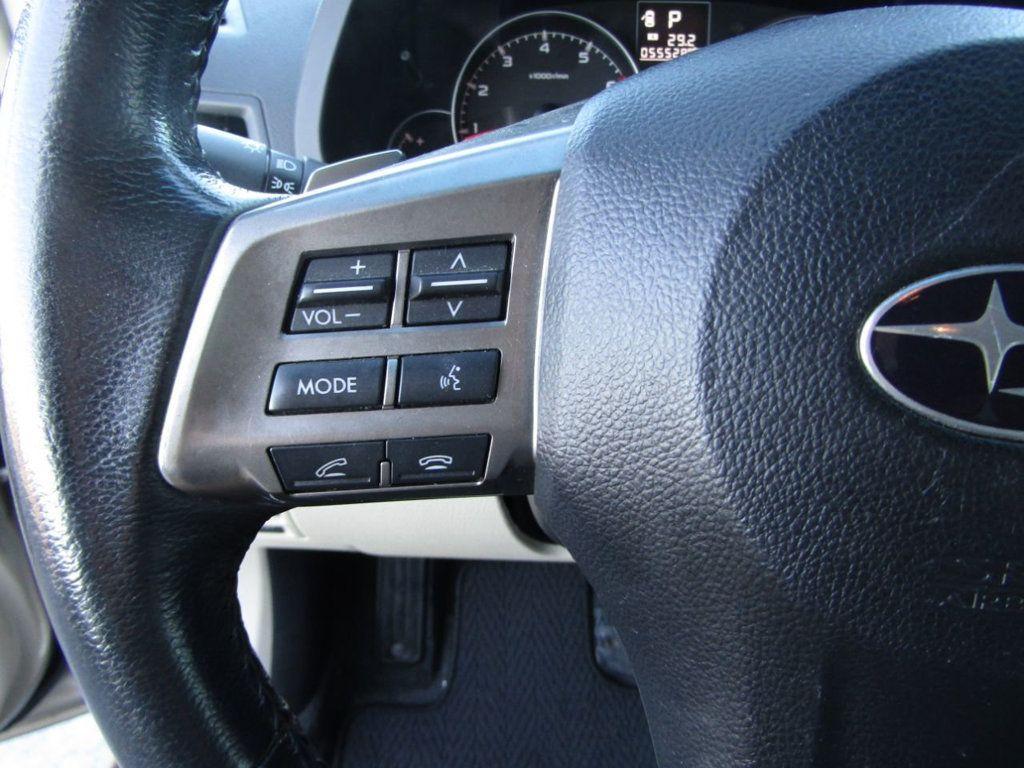 2014 Subaru Outback 4dr Wagon H4 Automatic 2.5i Premium - 16554645 - 12