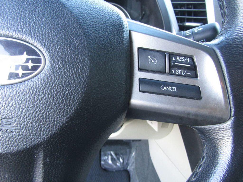 2014 Subaru Outback 4dr Wagon H4 Automatic 2.5i Premium - 16554645 - 13