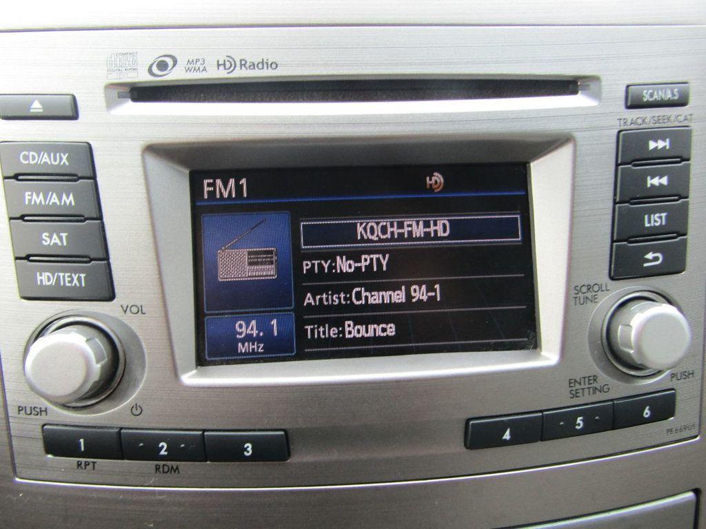 2014 Subaru Outback 4dr Wagon H4 Automatic 2.5i Premium - 16554645 - 16