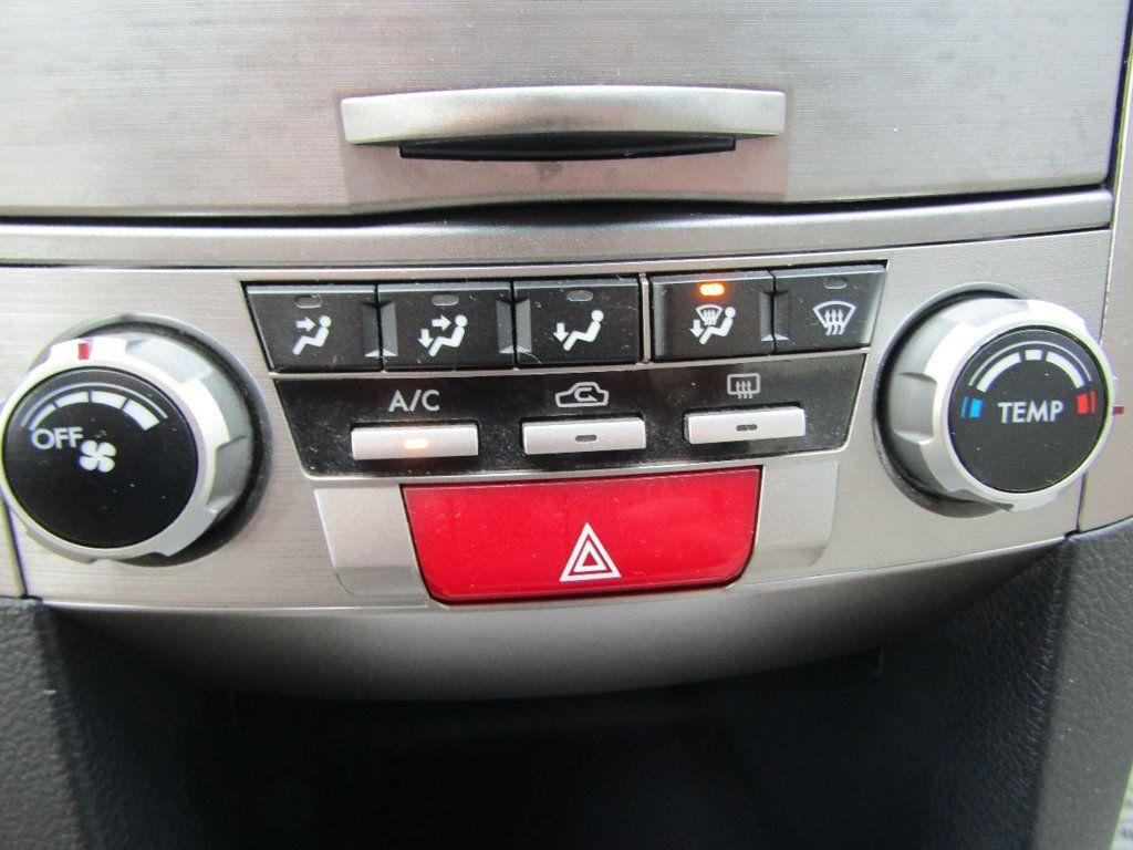 2014 Subaru Outback 4dr Wagon H4 Automatic 2.5i Premium - 16554645 - 17