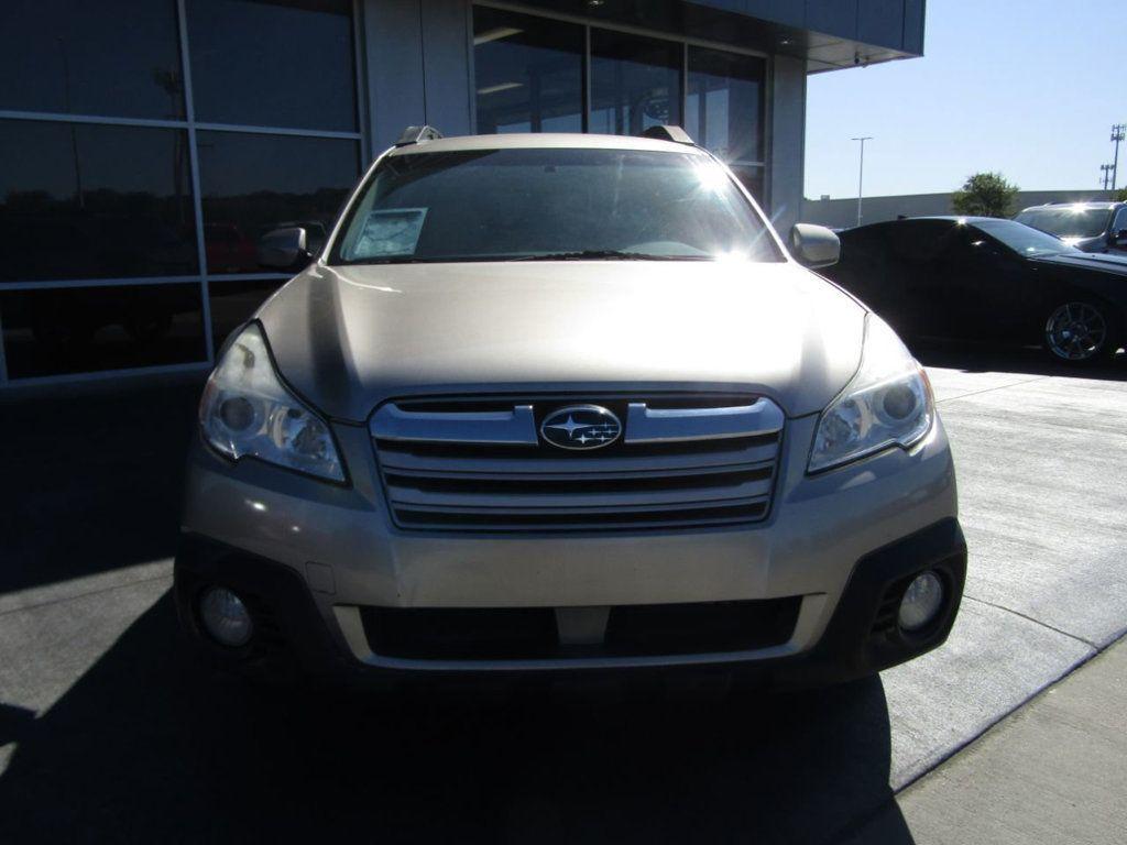 2014 Subaru Outback 4dr Wagon H4 Automatic 2.5i Premium - 16554645 - 1