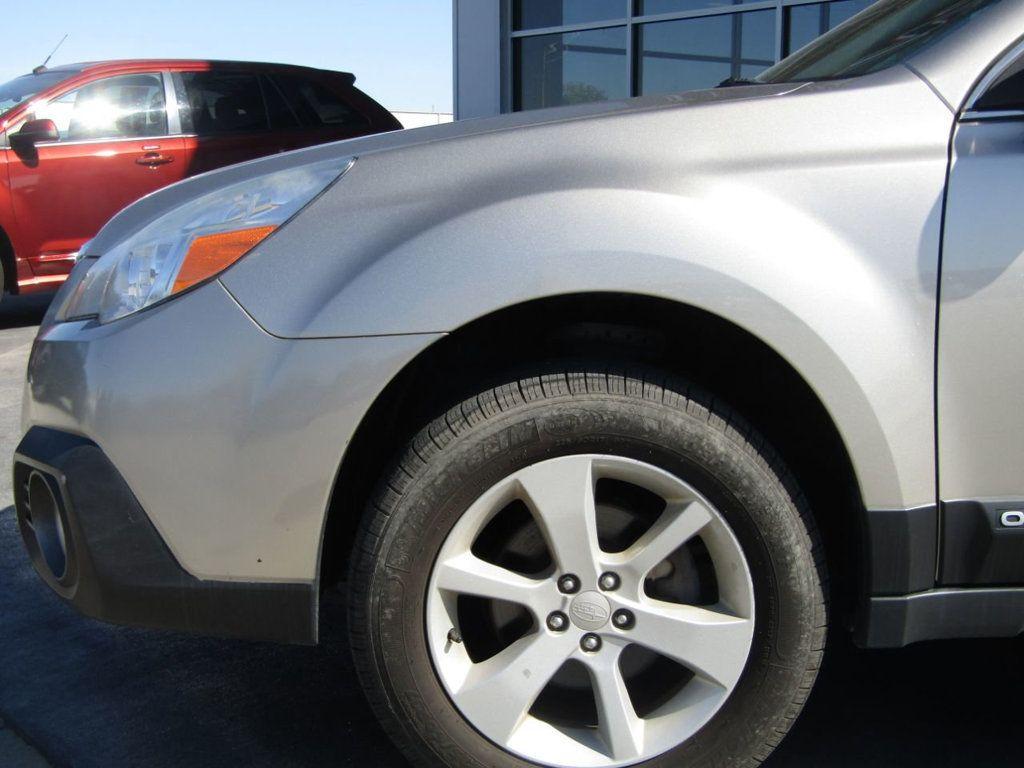 2014 Subaru Outback 4dr Wagon H4 Automatic 2.5i Premium - 16554645 - 20