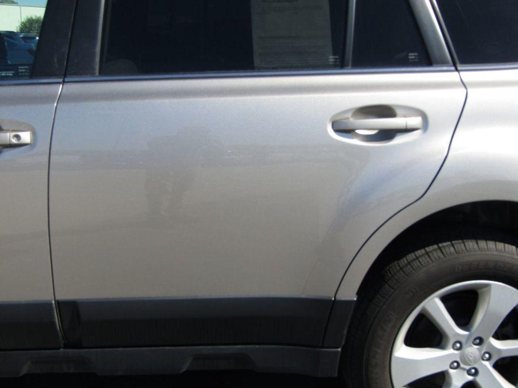 2014 Subaru Outback 4dr Wagon H4 Automatic 2.5i Premium - 16554645 - 22