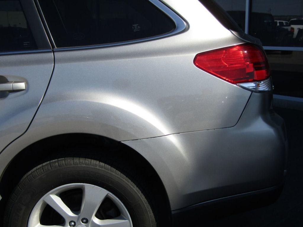 2014 Subaru Outback 4dr Wagon H4 Automatic 2.5i Premium - 16554645 - 23
