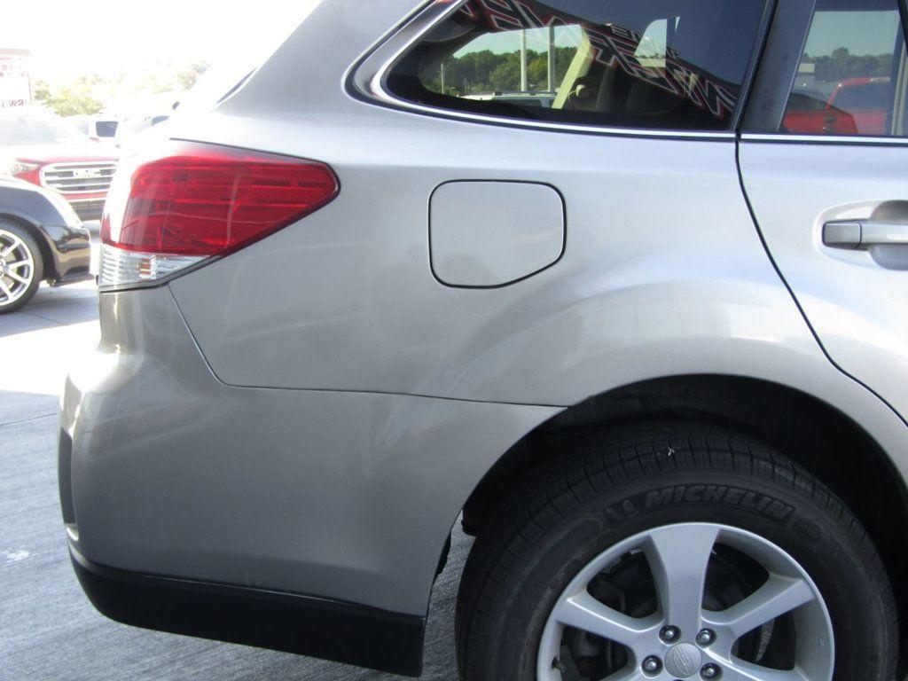 2014 Subaru Outback 4dr Wagon H4 Automatic 2.5i Premium - 16554645 - 24
