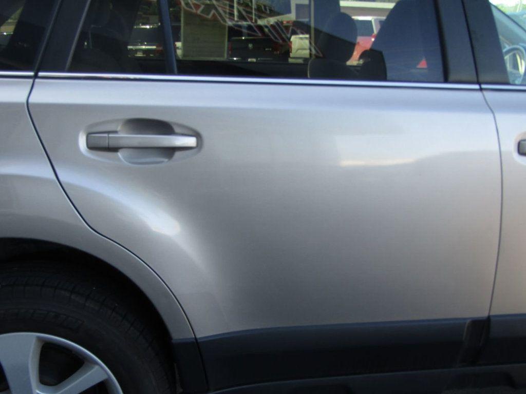 2014 Subaru Outback 4dr Wagon H4 Automatic 2.5i Premium - 16554645 - 25