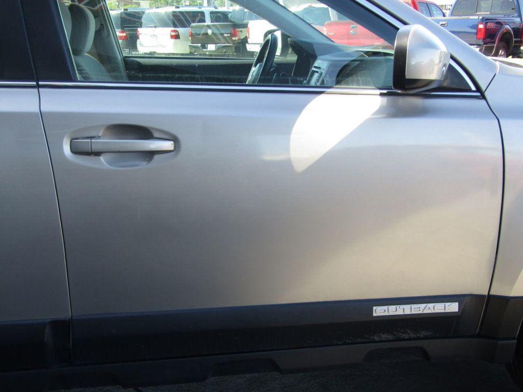 2014 Subaru Outback 4dr Wagon H4 Automatic 2.5i Premium - 16554645 - 26