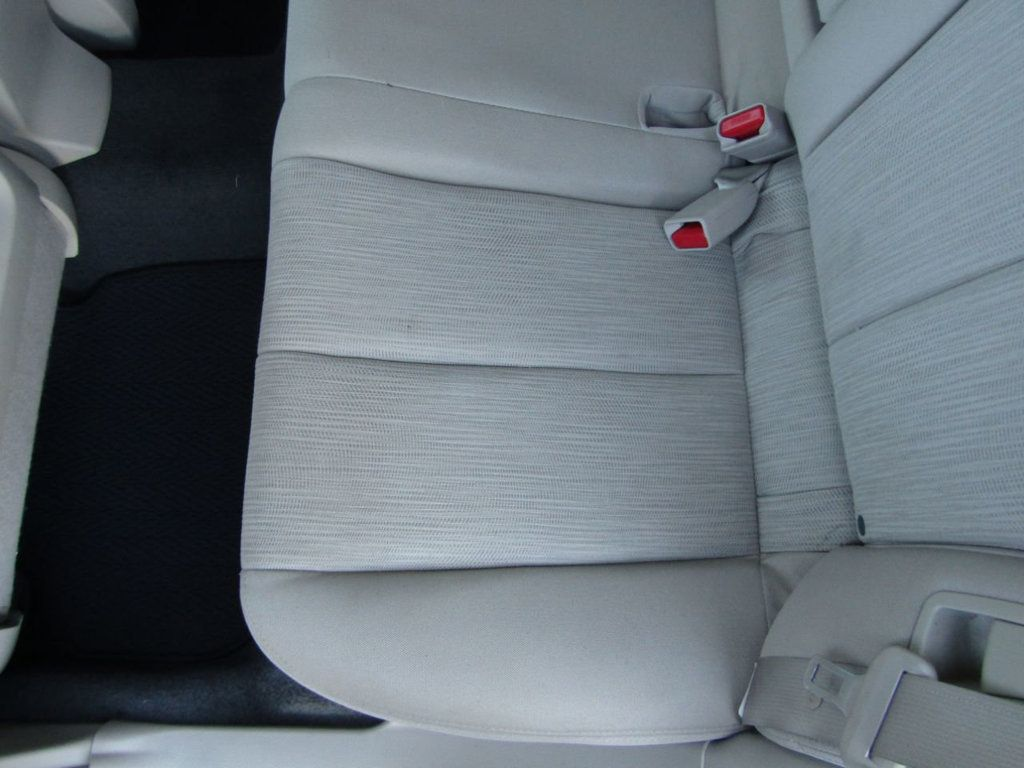 2014 Subaru Outback 4dr Wagon H4 Automatic 2.5i Premium - 16554645 - 34