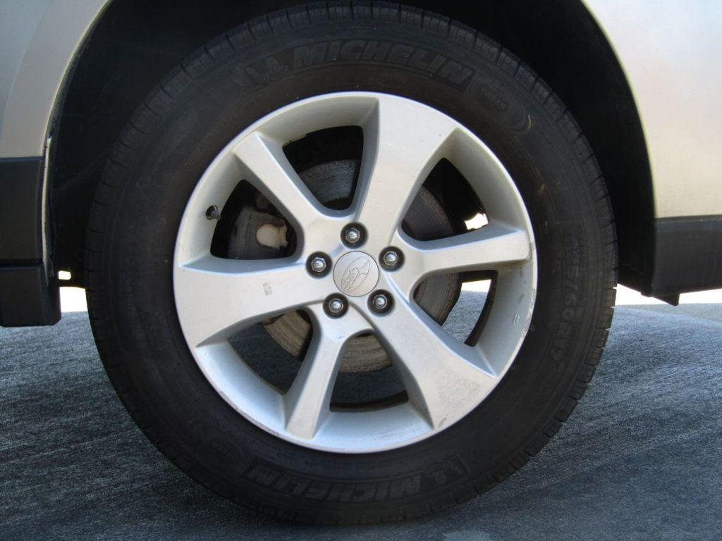 2014 Subaru Outback 4dr Wagon H4 Automatic 2.5i Premium - 16554645 - 37
