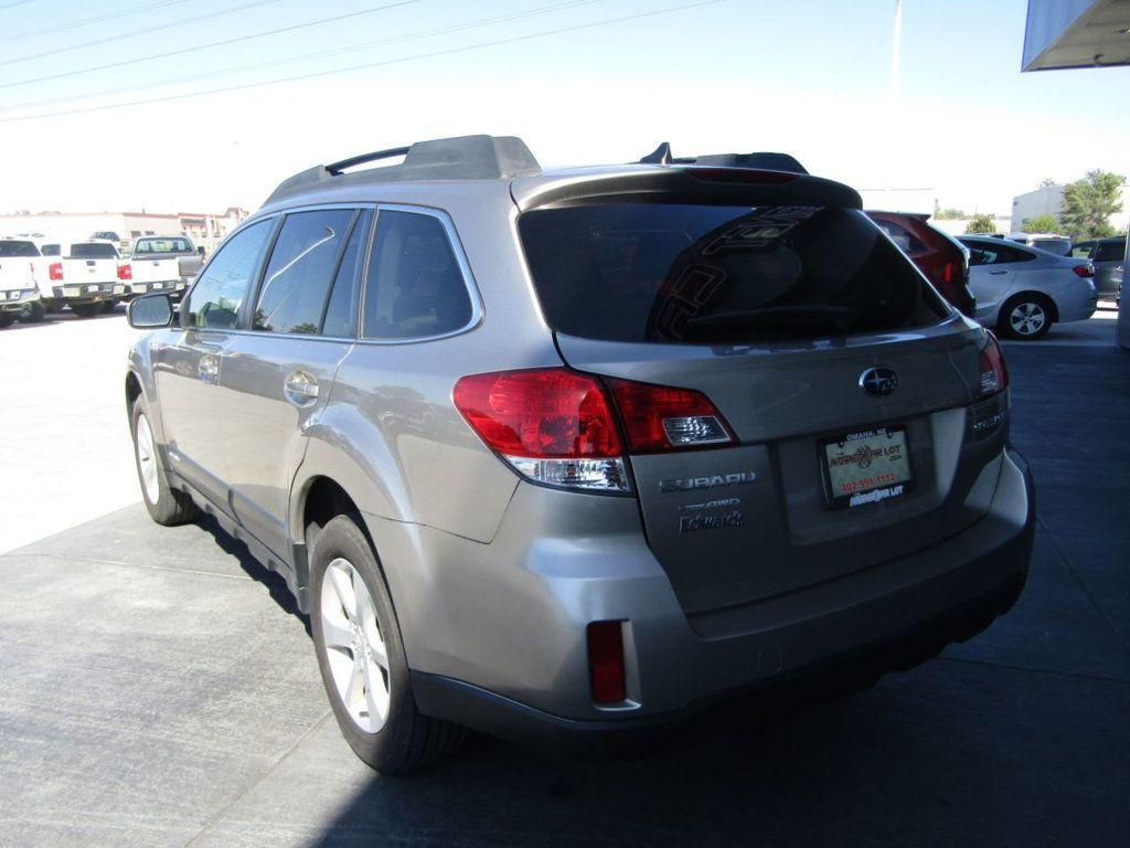 2014 Subaru Outback 4dr Wagon H4 Automatic 2.5i Premium - 16554645 - 4