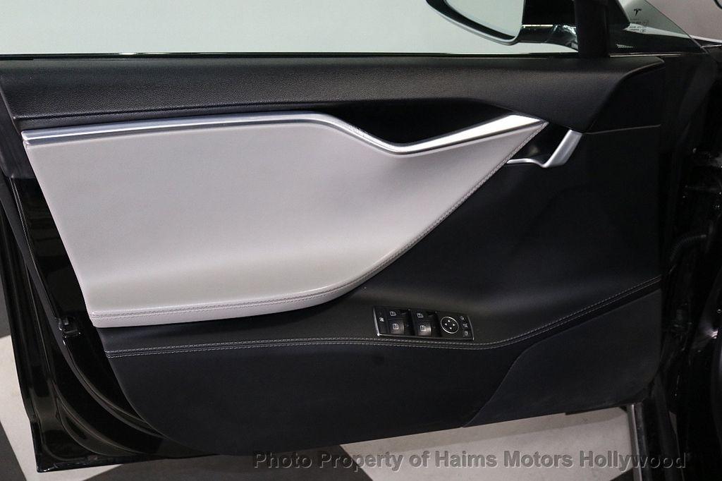 2014 Tesla Model S 4dr Sedan 85 kWh Battery - 18411958 - 12