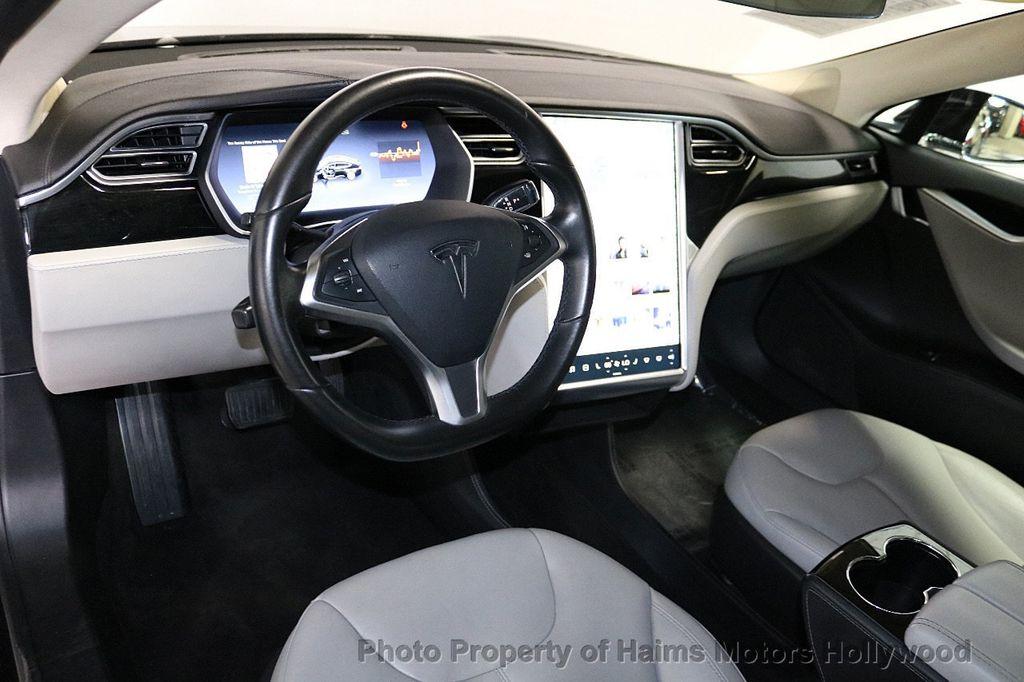 2014 Tesla Model S 4dr Sedan 85 kWh Battery - 18411958 - 20
