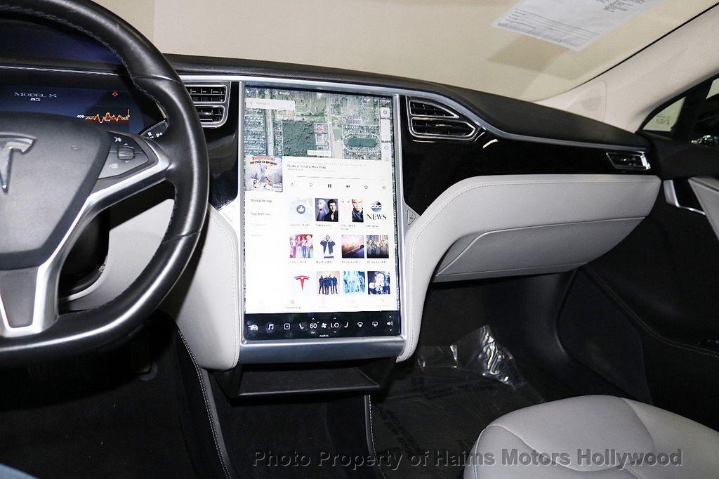 2014 Tesla Model S 4dr Sedan 85 kWh Battery - 18411958 - 23