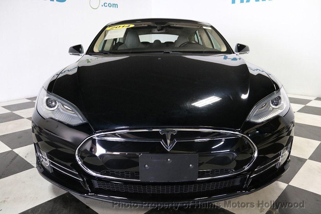 2014 Tesla Model S 4dr Sedan 85 kWh Battery - 18411958 - 2