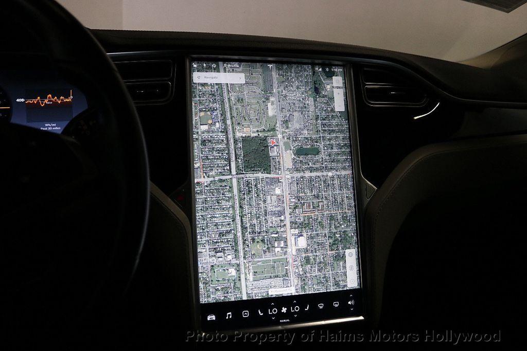 2014 Tesla Model S 4dr Sedan 85 kWh Battery - 18411958 - 32
