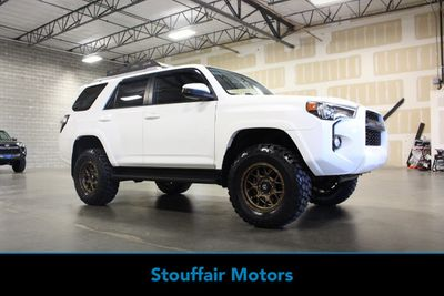 Lifted 4runner For Sale >> Used Toyota 4runner At Stouffair Motors Serving Hillsboro Or