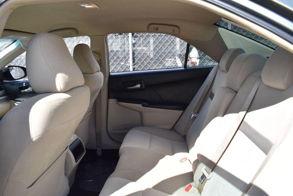2014 Toyota Camry 2014.5 4dr Sedan I4 Automatic L - 18157158 - 12