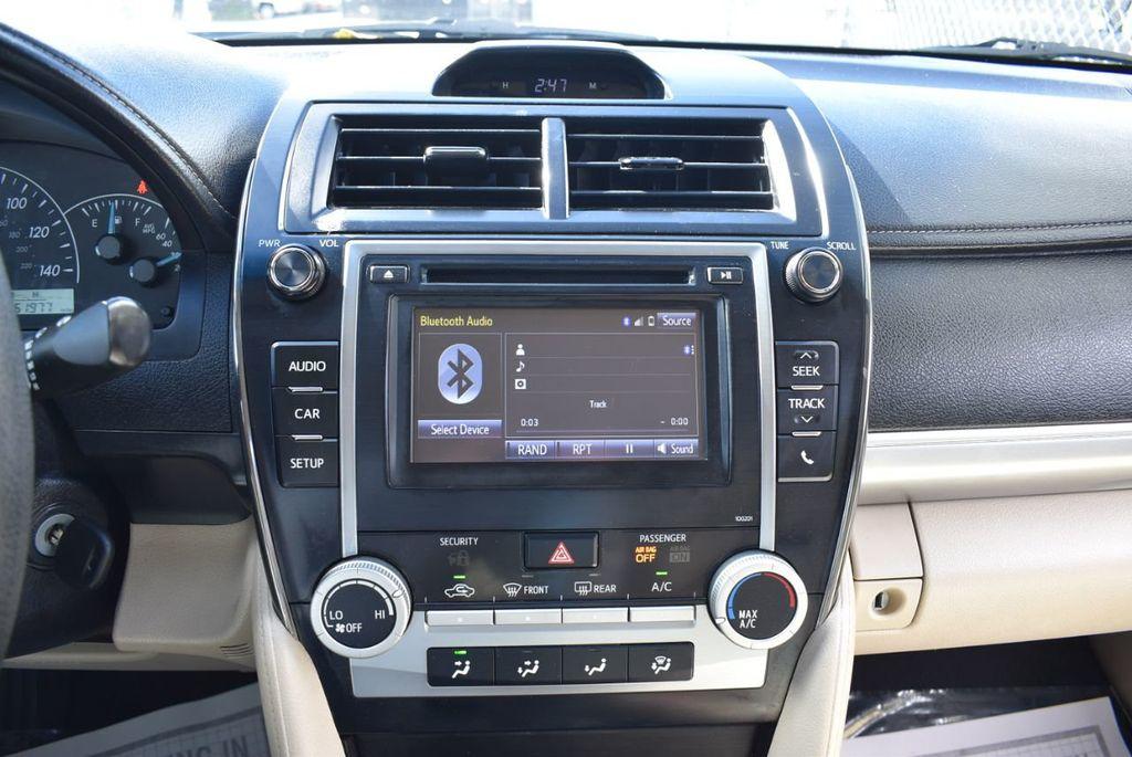 2014 Toyota Camry 2014.5 4dr Sedan I4 Automatic L - 18157158 - 20