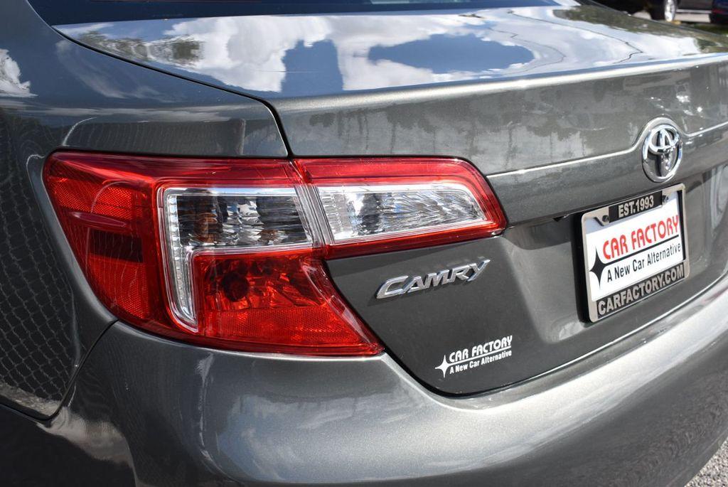 2014 Toyota Camry 2014.5 4dr Sedan I4 Automatic L - 18157158 - 6
