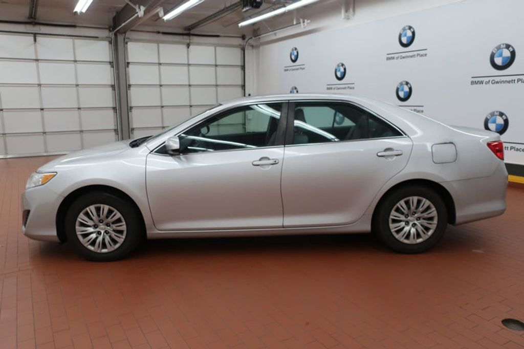 2014 Toyota Camry 4DR SDN I4 LE AT - 17113749 - 1