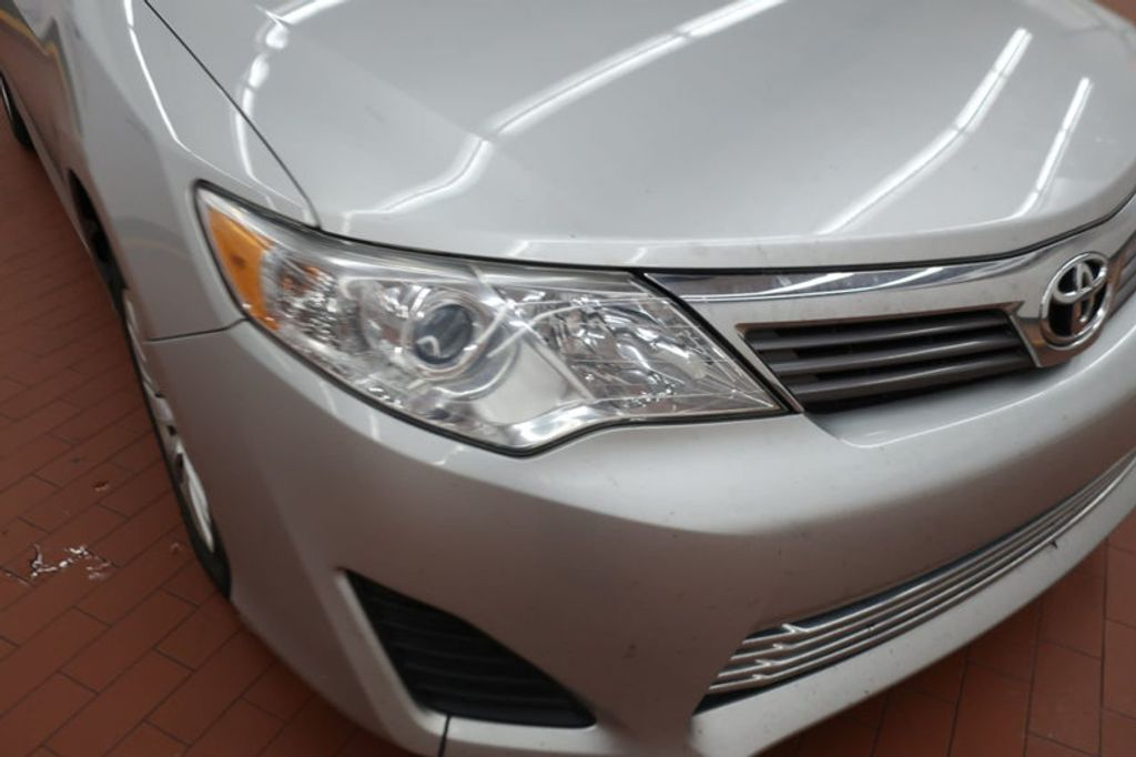 2014 Toyota Camry 4DR SDN I4 LE AT - 17113749 - 6