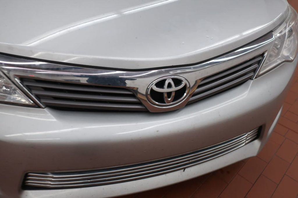 2014 Toyota Camry 4DR SDN I4 LE AT - 17113749 - 7