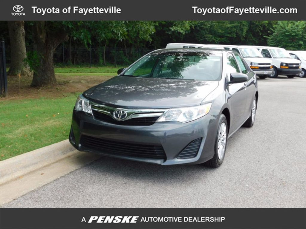 Dealer Video - 2014 Toyota Camry 4dr Sedan I4 Automatic LE - 16656058