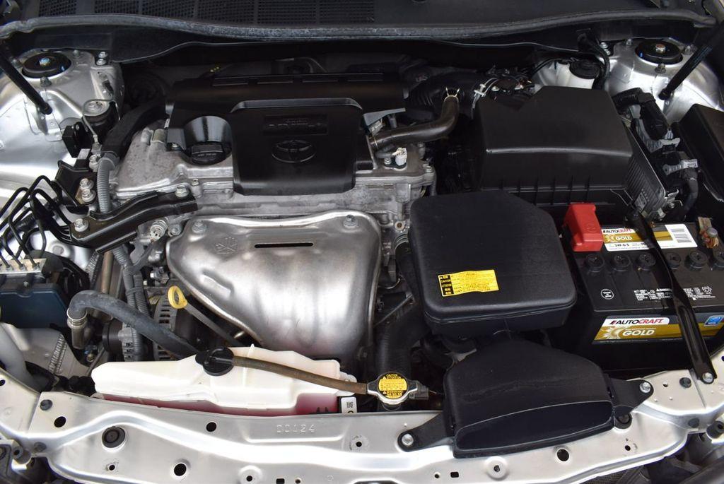 2014 Toyota Camry 4dr Sedan V6 Automatic SE - 18290859 - 12
