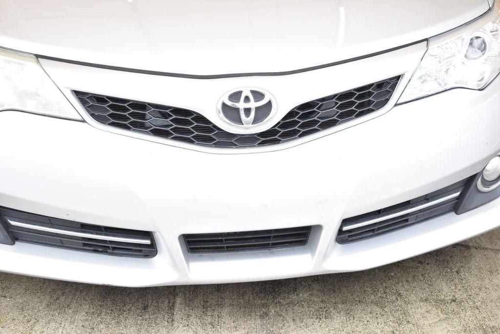 2014 Toyota Camry 4dr Sedan V6 Automatic SE - 18290859 - 2