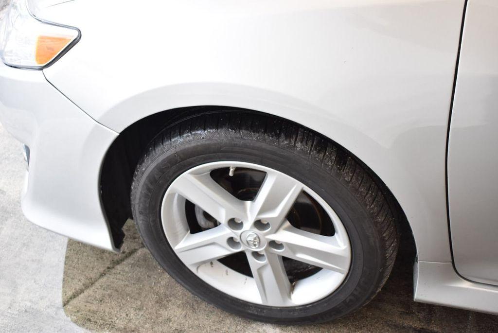 2014 Toyota Camry 4dr Sedan V6 Automatic SE - 18290859 - 4