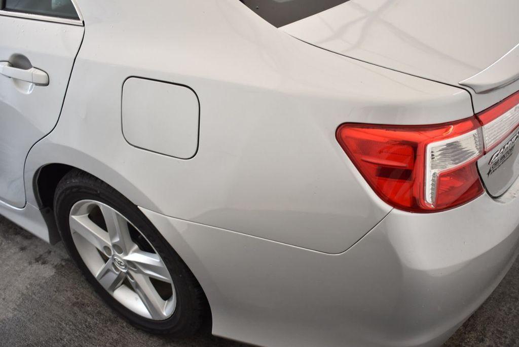 2014 Toyota Camry 4dr Sedan V6 Automatic SE - 18290859 - 5