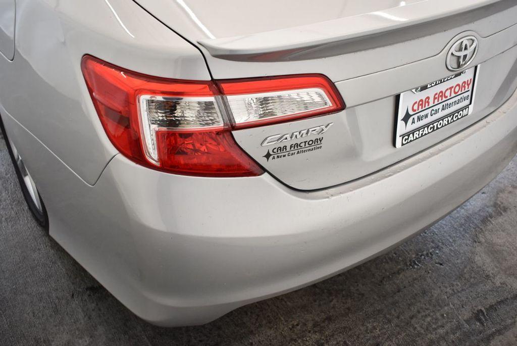 2014 Toyota Camry 4dr Sedan V6 Automatic SE - 18290859 - 6