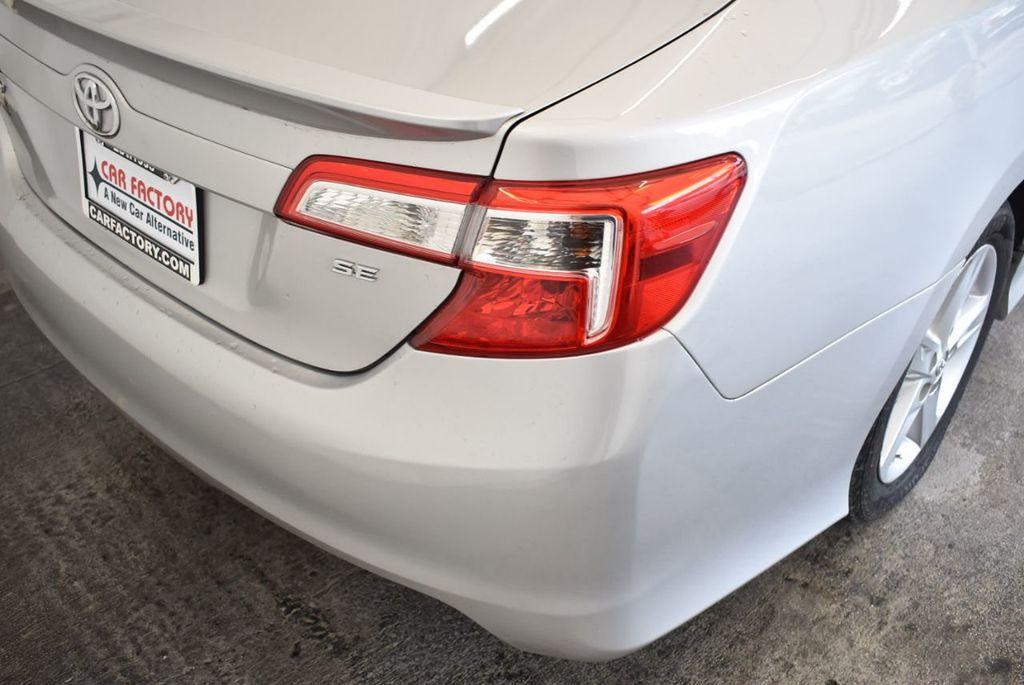 2014 Toyota Camry 4dr Sedan V6 Automatic SE - 18290859 - 7