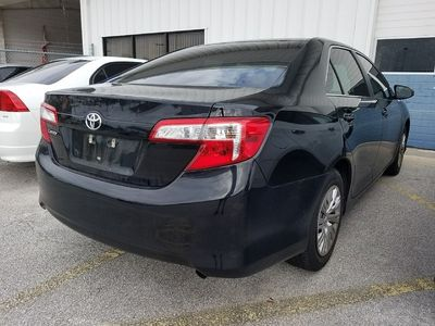 2014 Toyota Camry L - Click to see full-size photo viewer