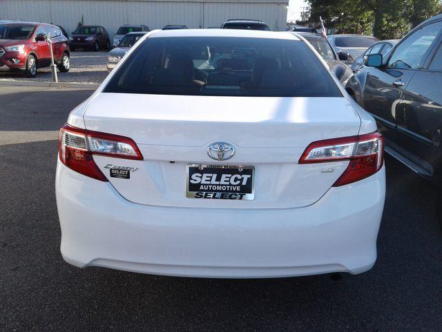 2014 Toyota Camry For Sale >> 2014 Toyota Camry Le Sedan For Sale Virginia Beach Va 10 991 Motorcar Com