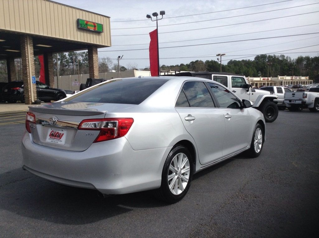 City Auto Sales Hueytown >> 2014 Used Toyota Camry XLE at City Auto Sales of Hueytown ...