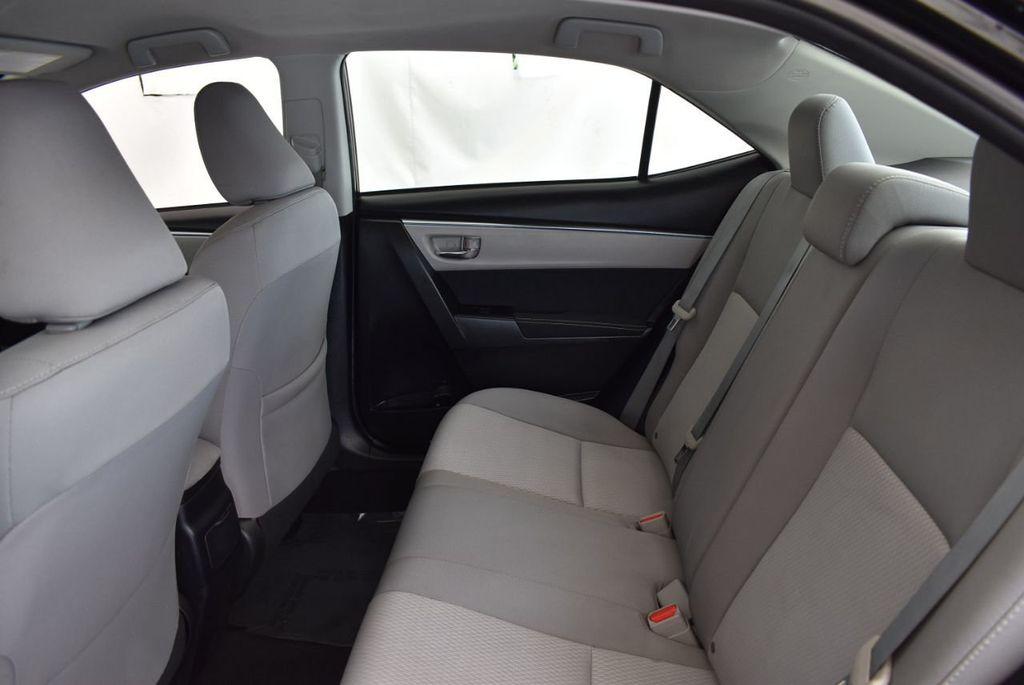 2014 Toyota Corolla  - 17974564 - 12