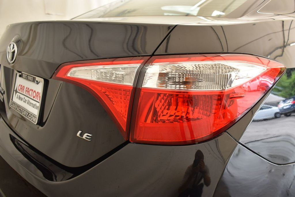 2014 Toyota Corolla  - 17974564 - 1