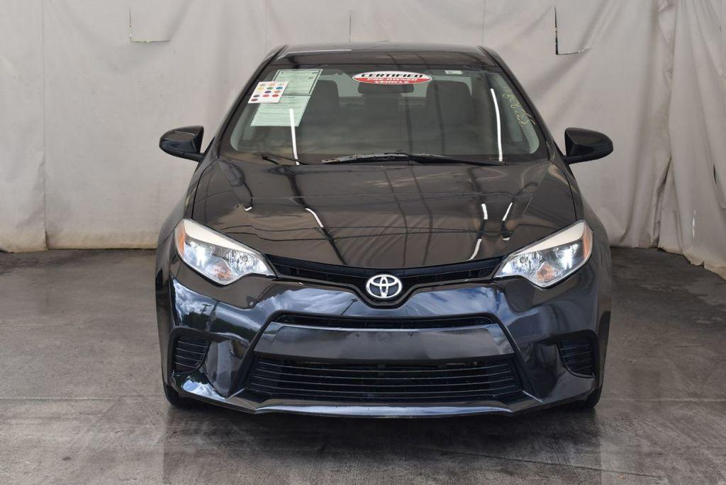 2014 Toyota Corolla  - 17974564 - 3