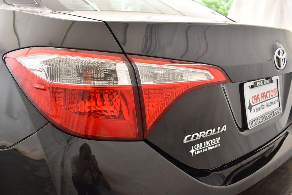 2014 Toyota Corolla  - 17974564 - 6