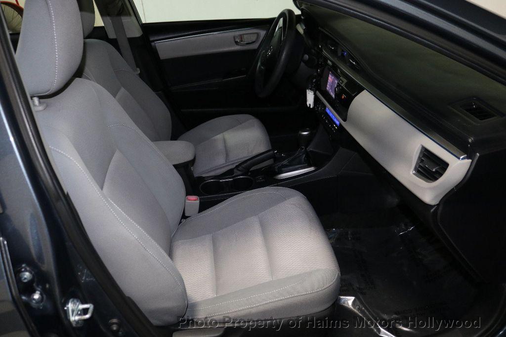 2014 Toyota Corolla  - 18658504 - 13