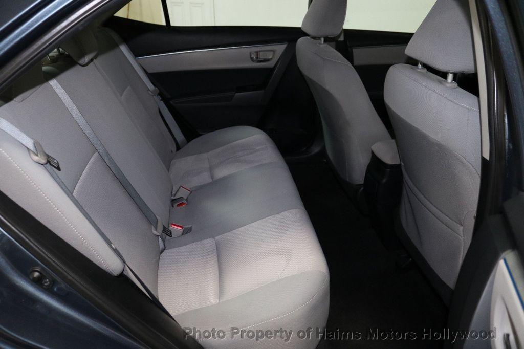 2014 Toyota Corolla  - 18658504 - 14