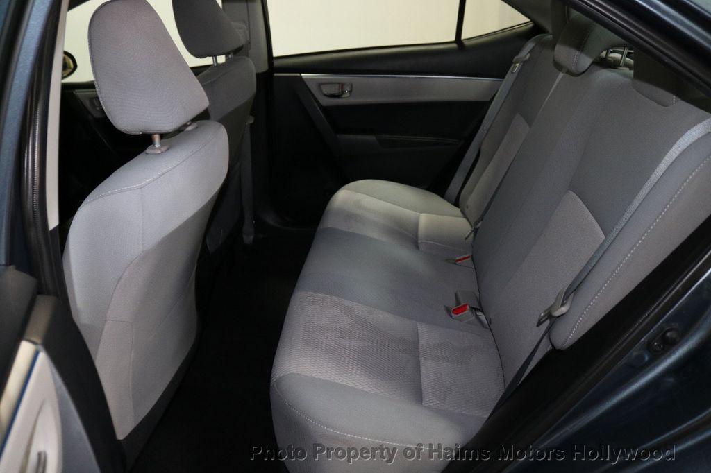 2014 Toyota Corolla  - 18658504 - 15