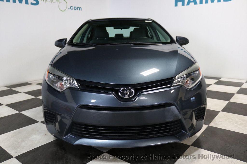 2014 Toyota Corolla  - 18658504 - 2