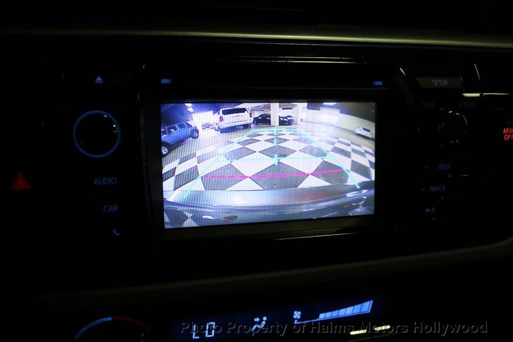2014 Toyota Corolla  - 18658504 - 29